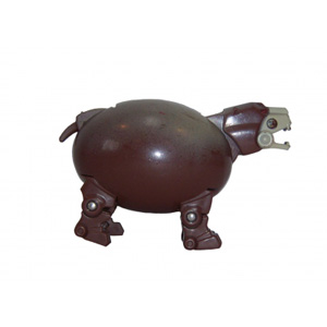 Muñeco Orbear de He-Man MOTU vintage