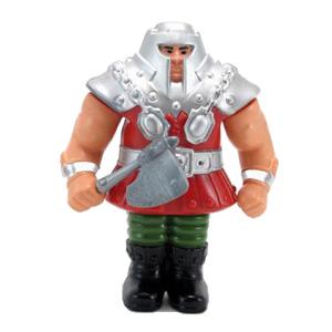 Muñeco de Ram Man He-Man vintage