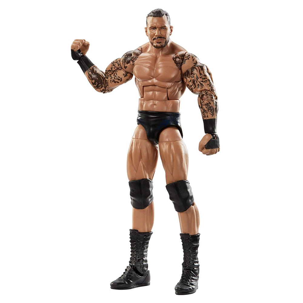 Muñeco de Randy Orton WWE