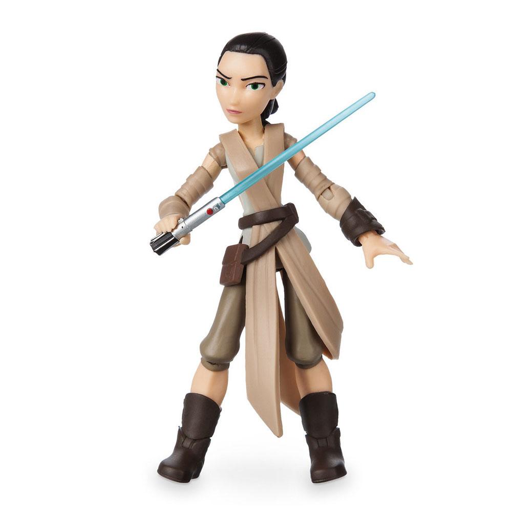 Muñeco de Rey Star Wars Toybox