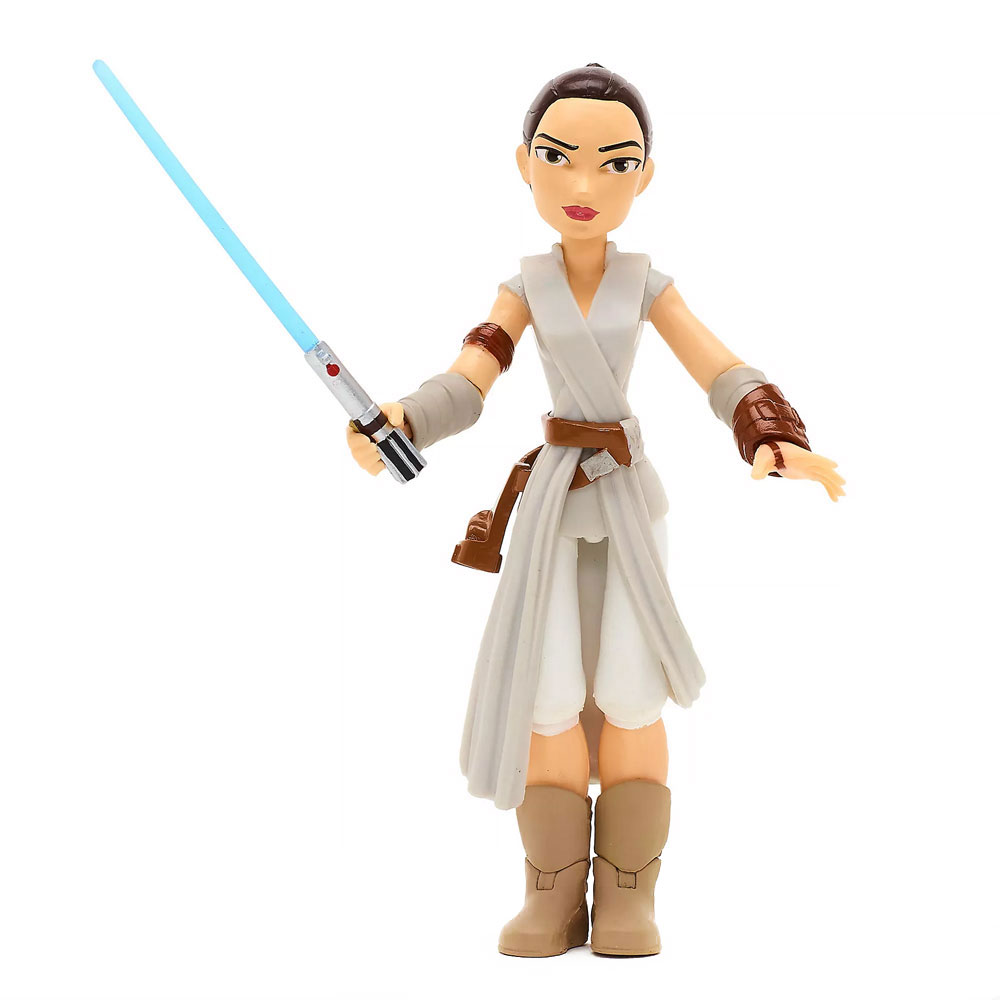 Muñeco de Rey 14 Star Wars Toybox