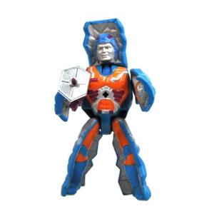 Muñeco de Rokkon He-Man MOTU vintage