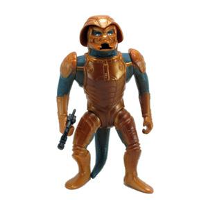 Muñeco de Saurod He-Man MOTU vintage