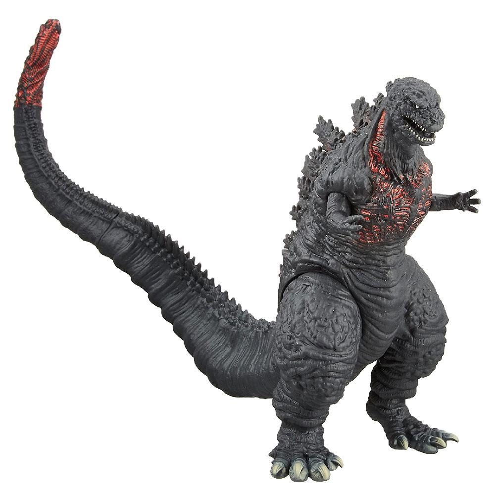 Godzilla de Shin Godzilla (2016) Bandai