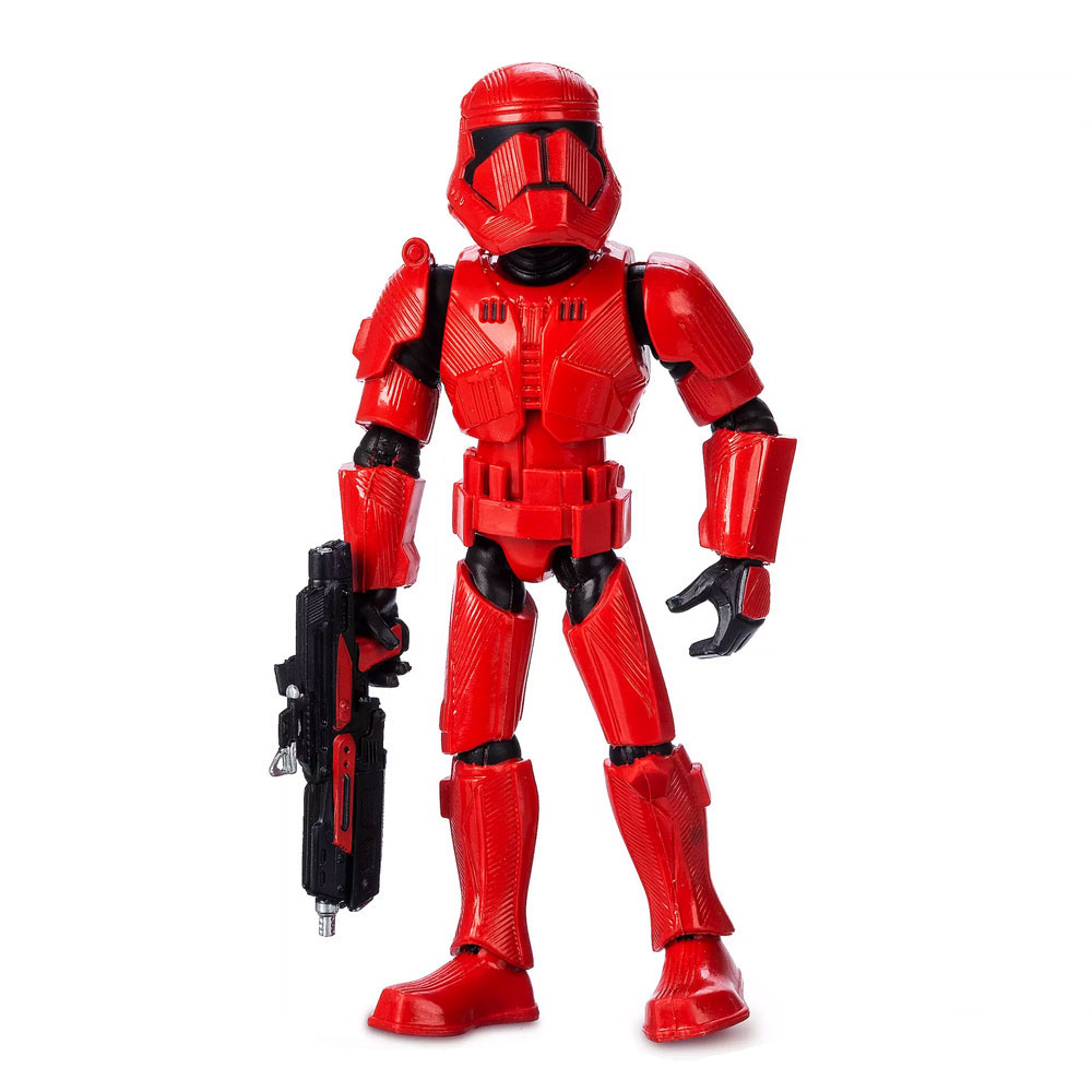 Muñeco Sith Trooper Star Wars Toybox