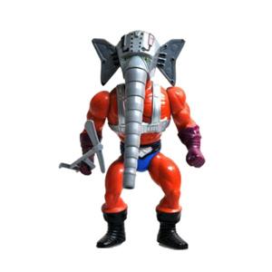 Muñeco de Snout Spout He-Man MOTU vintage