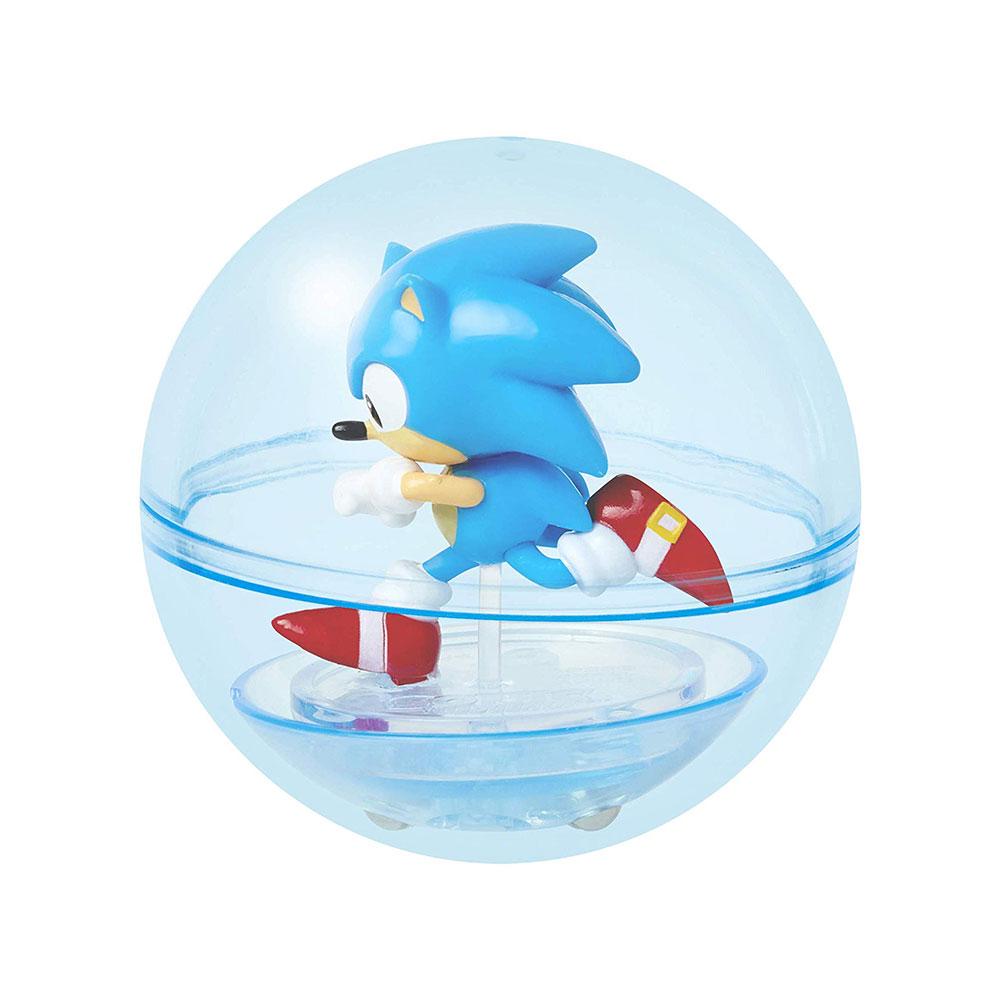 """Muñeco de Sonic """"Sonic Boost"""""""