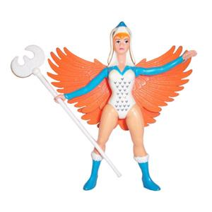 Muñeco de Sorceress He-Man MOTU vintage