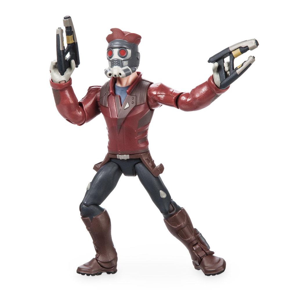 Muñeco de Star-Lord Marvel Toybox