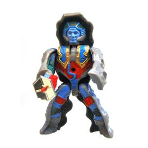 Muñeco de Stonedar He-Man MOTU vintage
