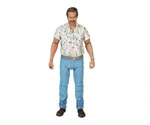 Muñeco de Stranger Things Chief Hopper 2
