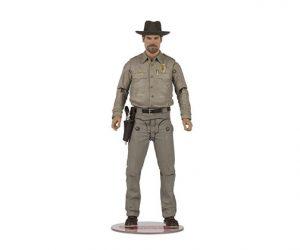 Muñeco de Stranger Things Chief Hopper