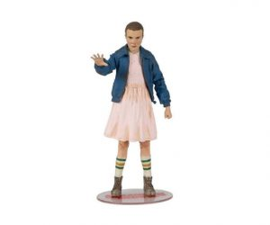 Muñeco de Stranger Things Eleven