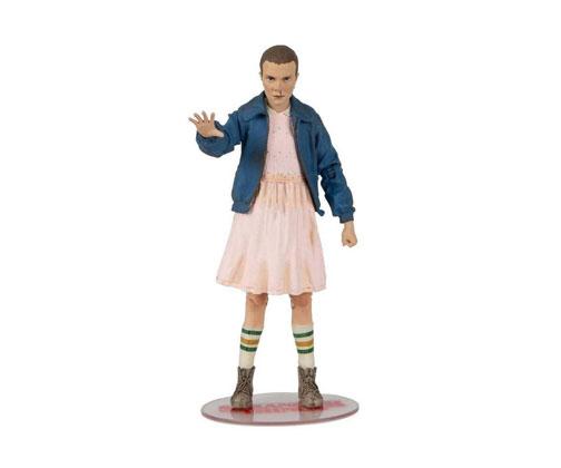 Muñeco de Stranger Things Eleven