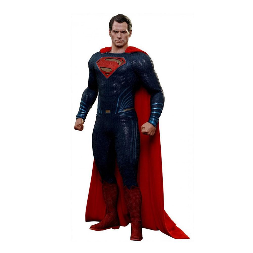 Muñeco de Superman de Hot Toys Sideshow
