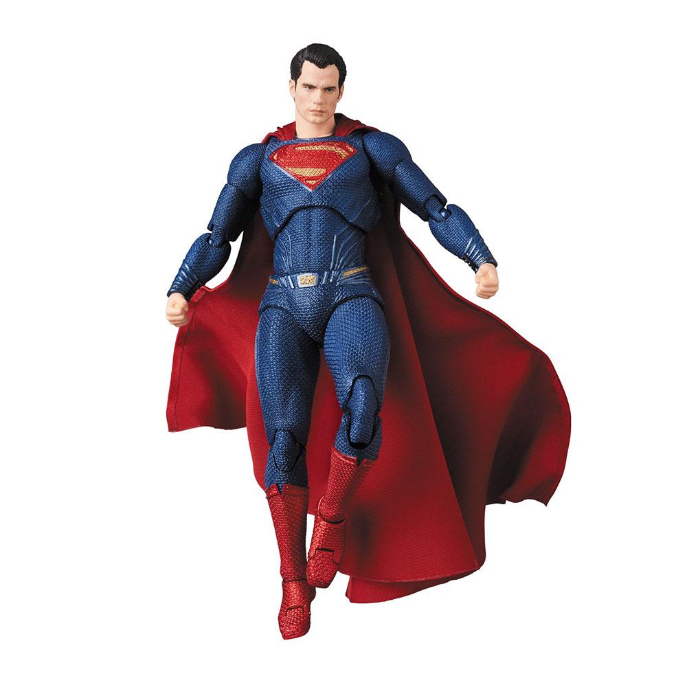 Muñeco de Superman de Medicom