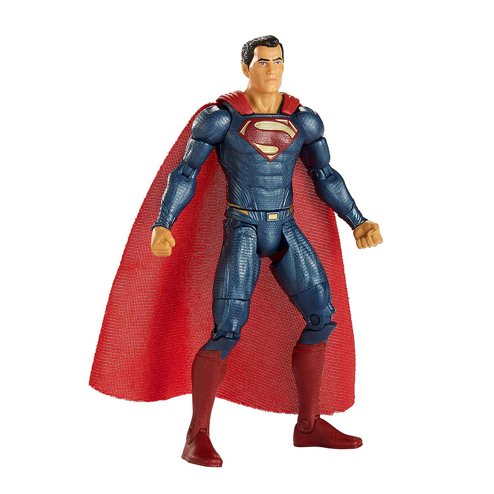 Muñeco de Superman Multiverse