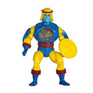 Muñeco de Sy-Klone He-Man MOTU vintage