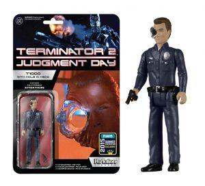 Muñeco T1000 Terminator 2