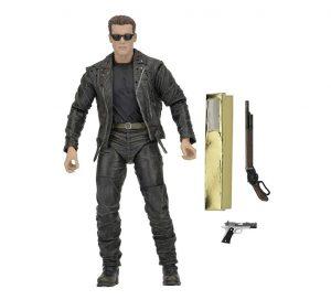 Muñeco T800 Terminator NECA