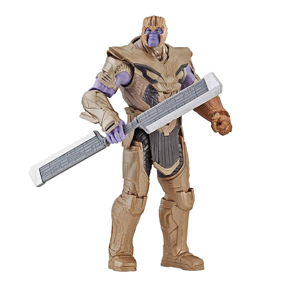 Muñecos de Thanos Hasbro