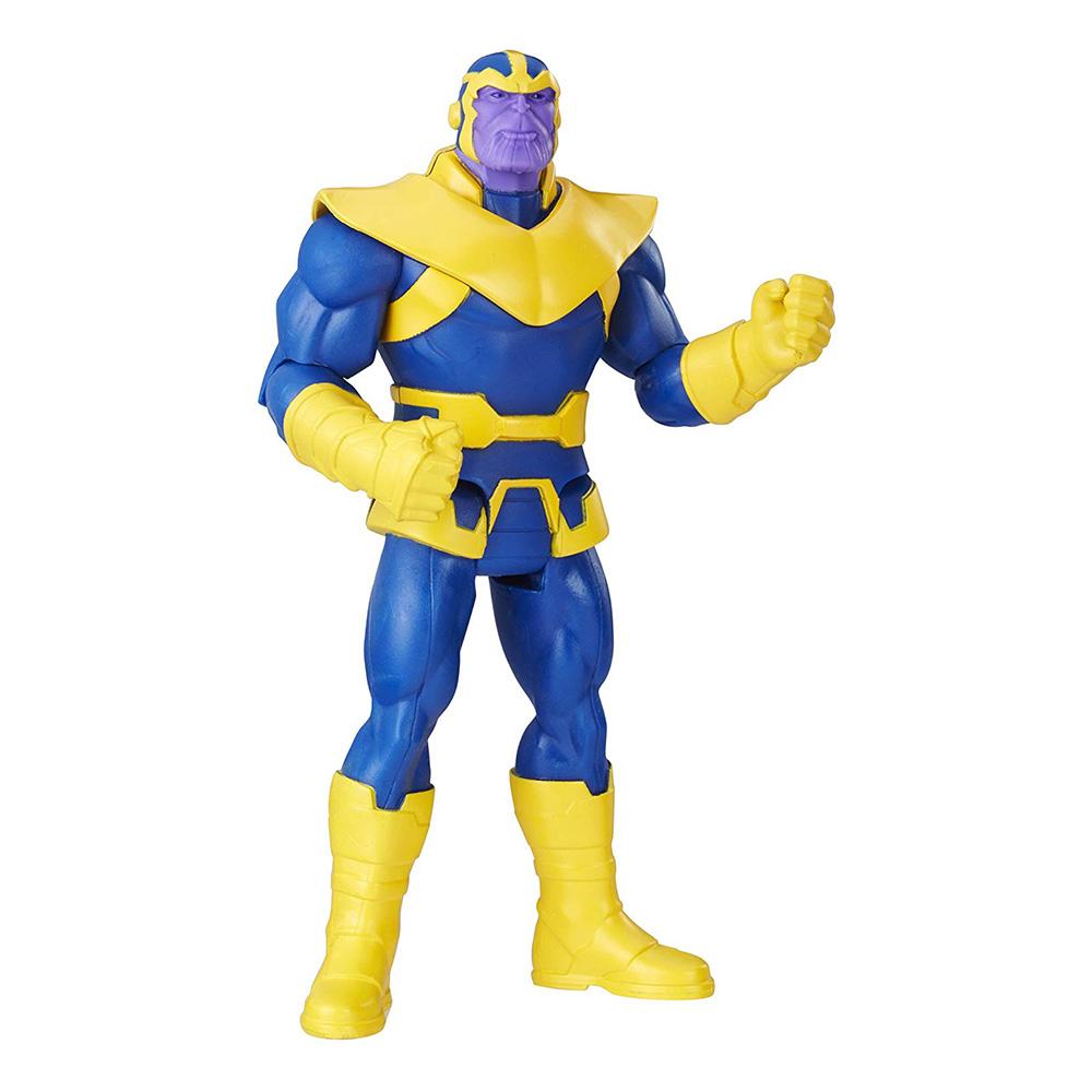 Muñeco de Thanos Guardianes de la Galaxia