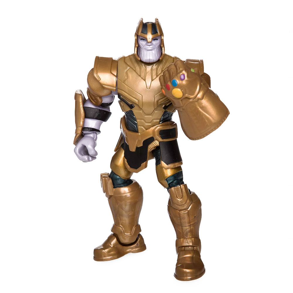 Muñeco de Thanos Marvel Toybox