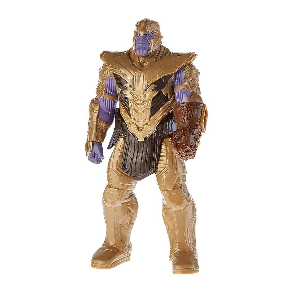 Muñeco Thanos Titan Hero Avengers Endgame