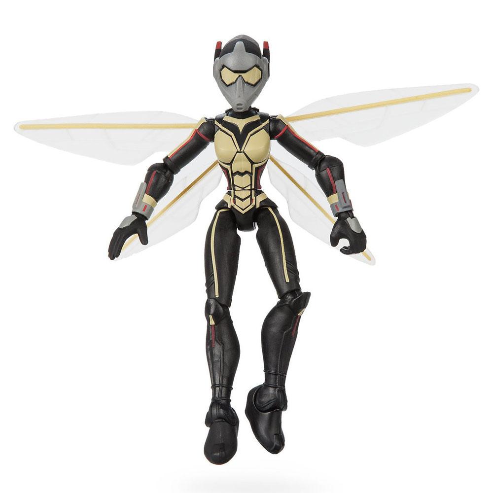 Muñeco de The Wasp Marvel Toybox
