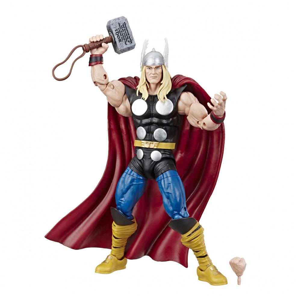 Muñeco de Thor 80th Anniversary Alex Ross