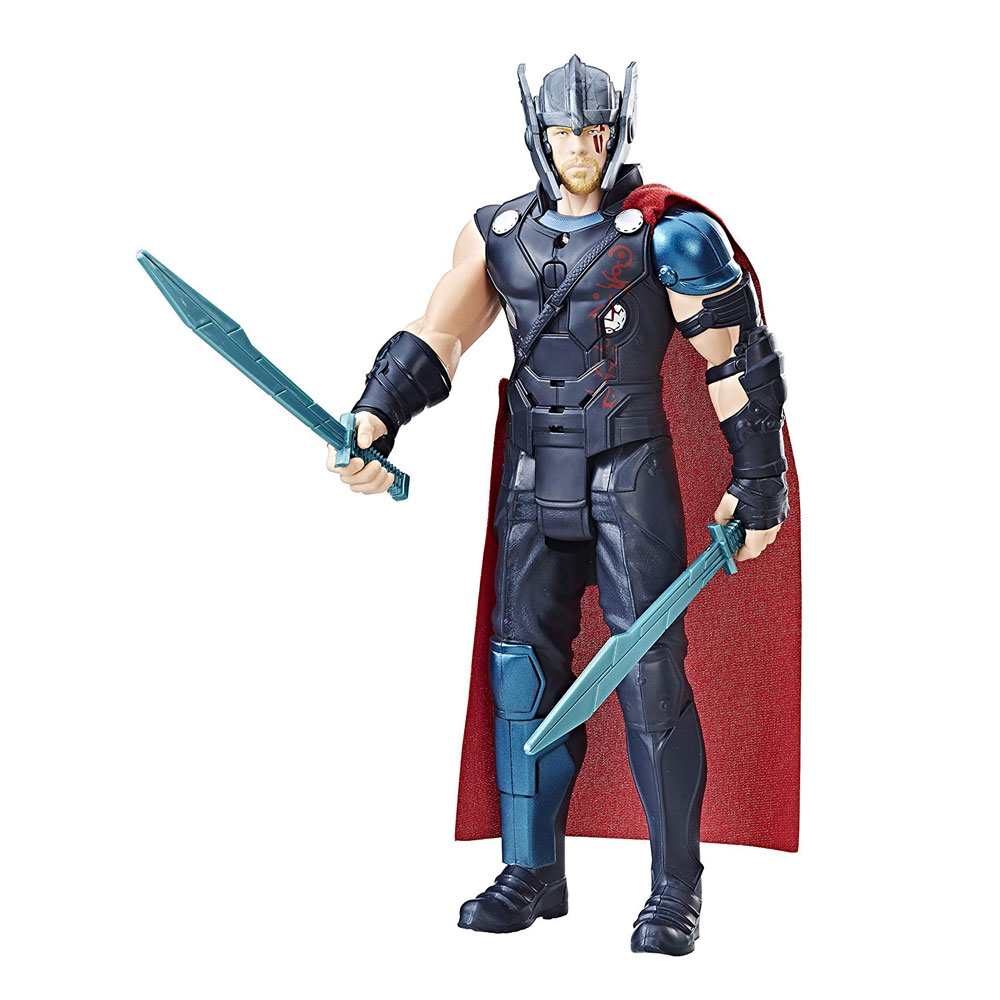 Muñeco de Thor electrónico Thor Ragnarok
