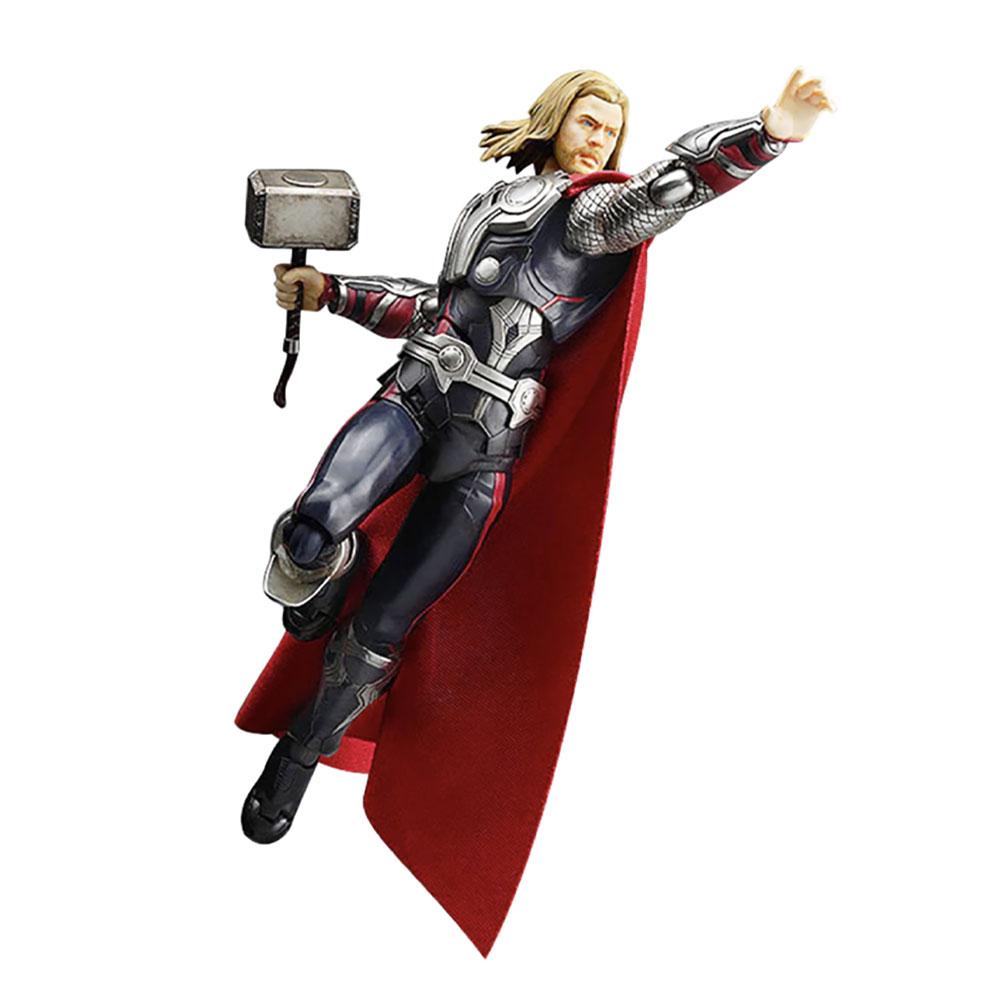 Muñeco de Thor Figma Avengers