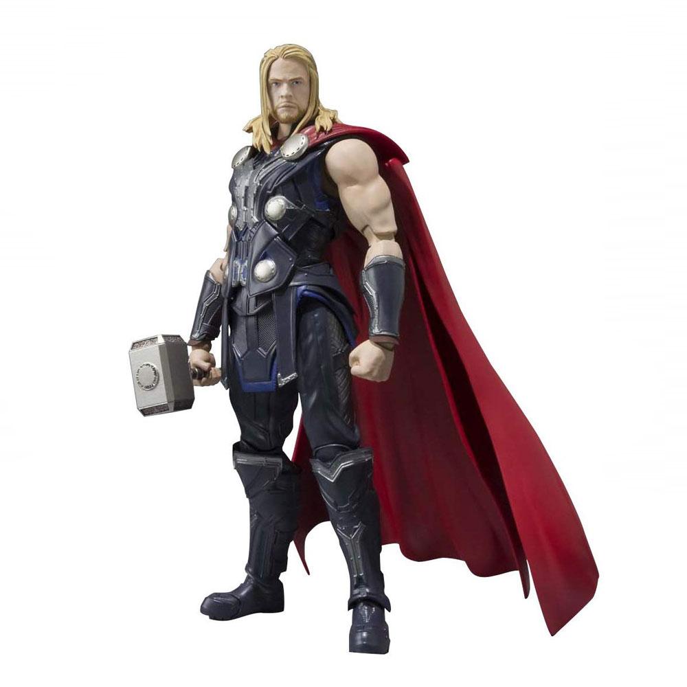 Muñeco de Thor Figuarts Bandai