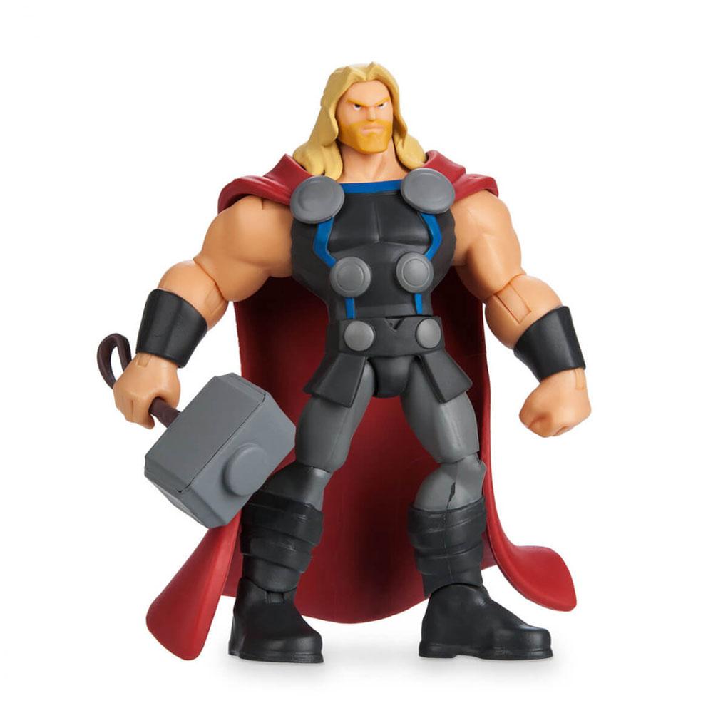 Muñeco de Thor Marvel Toybox