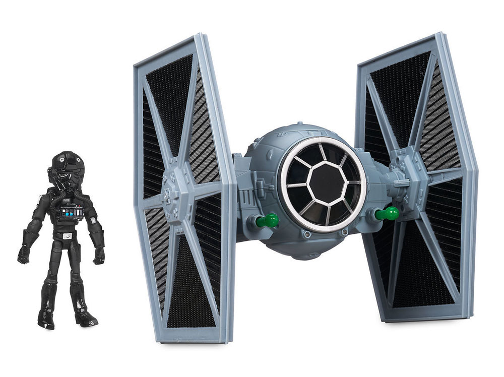 Tie Fighter Star Wars Toybox