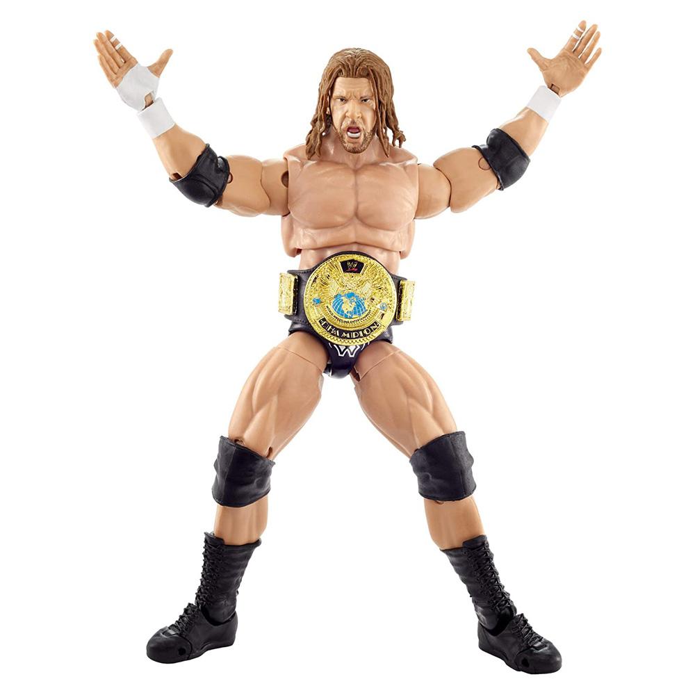 Muñeco de Triple H WWE