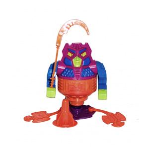 Muñeco de Twistoid He-Man MOTU vintage