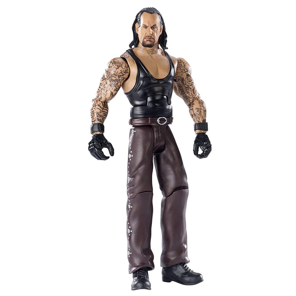 Muñeco de Undertaker WWE