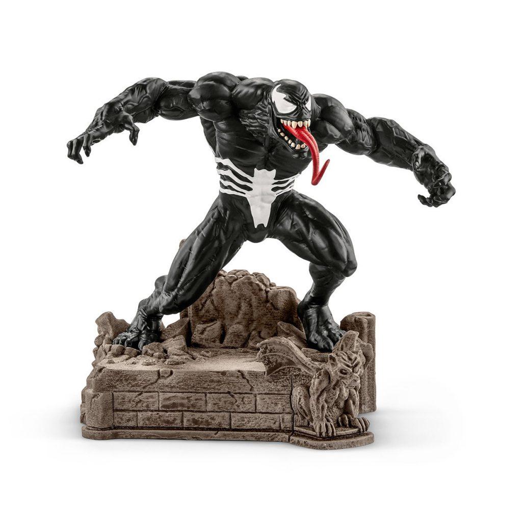 Estatua de Venom Schleich