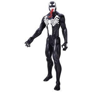 Muñeco de Venom Titan Hero