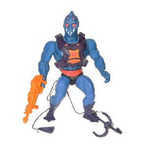 Muñeco de Webstor He-Man vintage