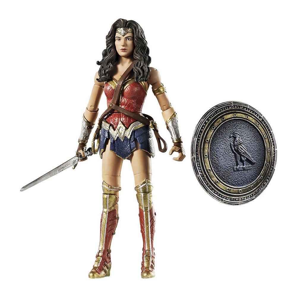 Muñeco de Wonder Woman Multiverse