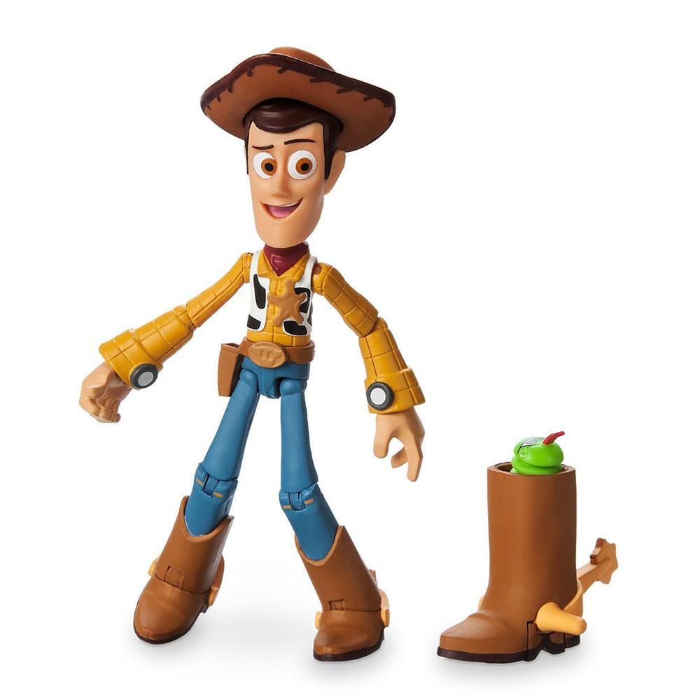 Muñeco de Woody Disney Toybox