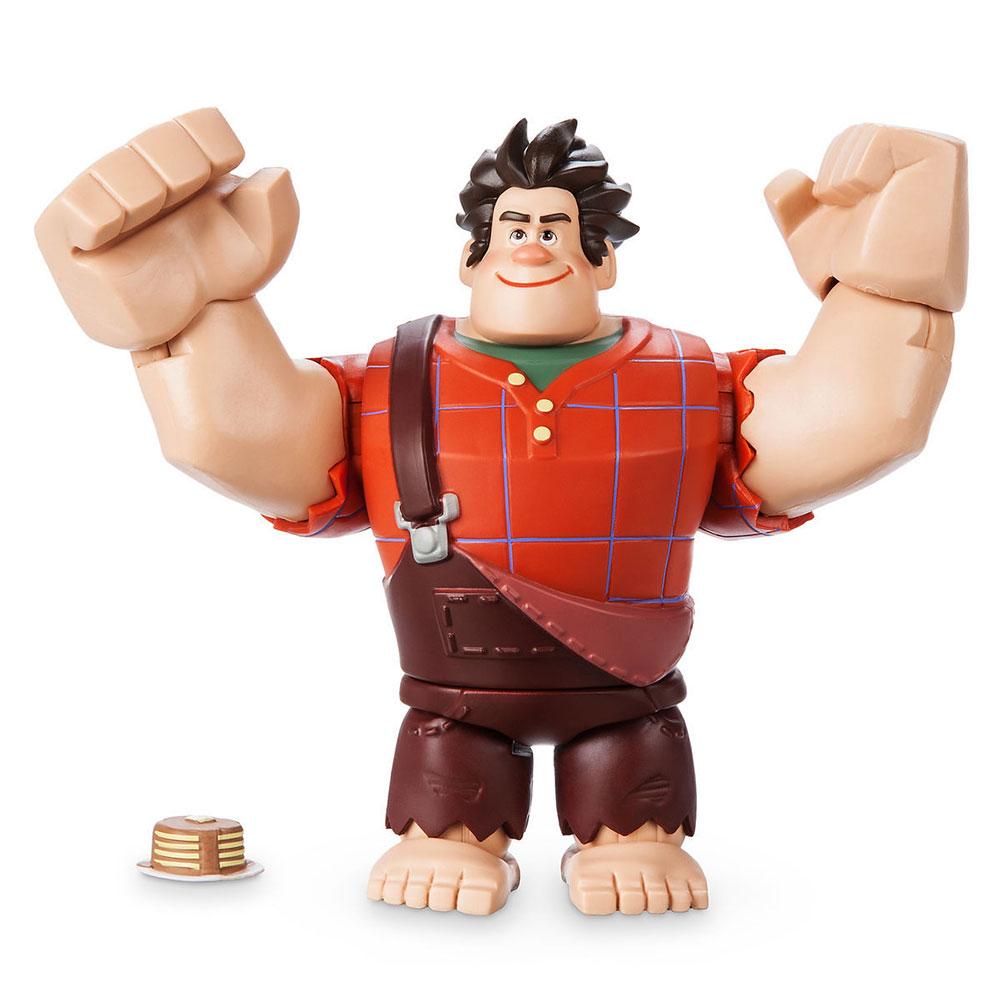 Muñeco de Wreck-It Ralph Disney Toybox