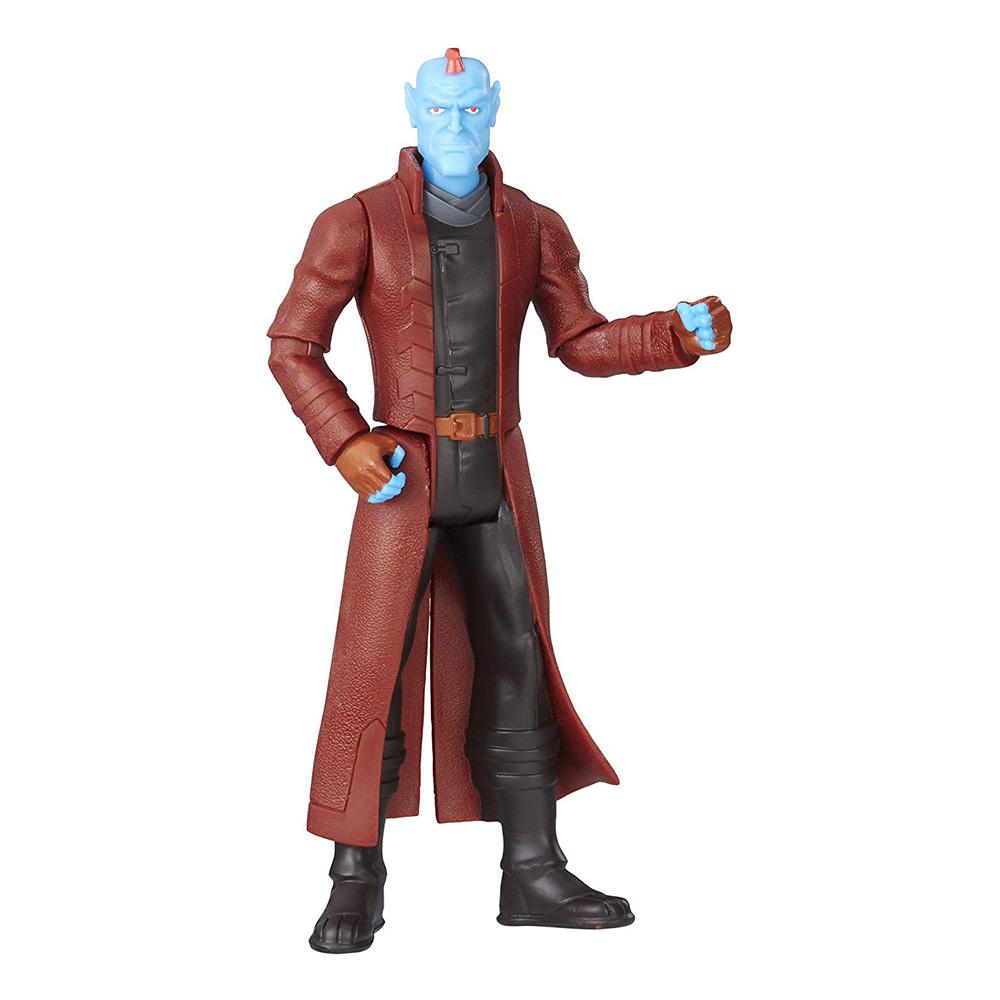 Muñeco de Yondu Guardianes de la Galaxia