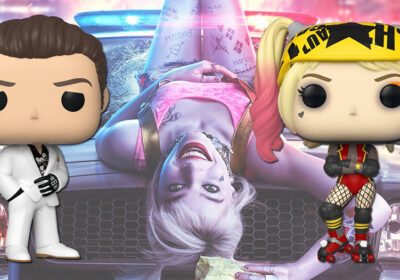 Muñecos Birds of Prey Funko Pop