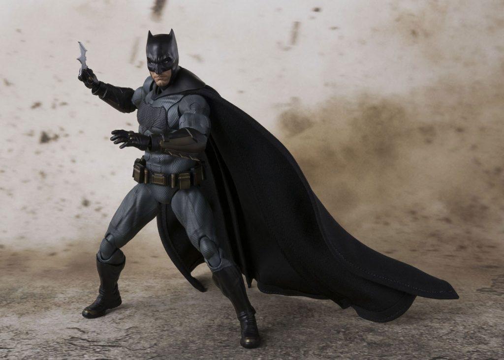 Muñecos de Batman de las películas