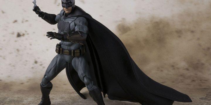 Muñecos de Batman