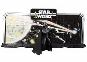 Muñecos de Darth Vader