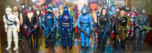 Muñecos de G.I. Joe